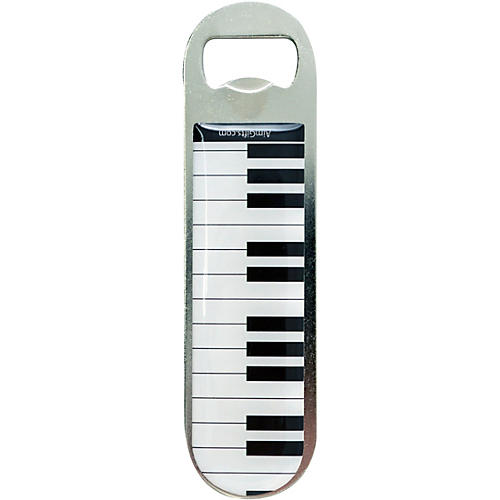 AIM Keyboard Magnet Bottle Opener