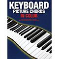 Music Sales Keyboard Picture Chords in Color Music Sales America Series Softcover Written by Various Authors thumbnail