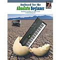 Alfred Keyboard for the Absolute Beginner (Book/CD) thumbnail
