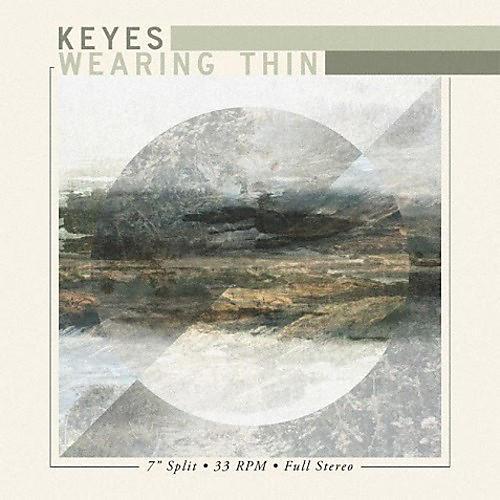 Alliance Keyes / Wearing Thin - Split Ep