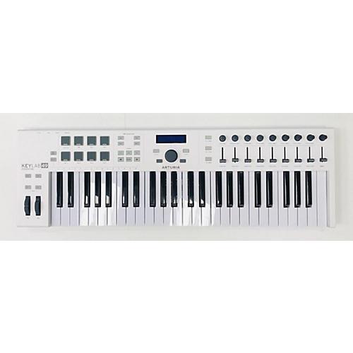 Keylab 49 Key MIDI Controller