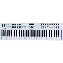 Open BoxArturia Keylab Essential 61 Keyboard Controller