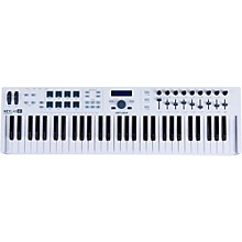 Arturia Keylab 61 Essential Keyboard Controller