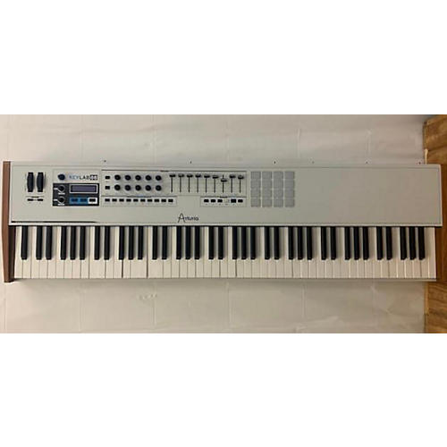 Keylab 88 Key MIDI Controller
