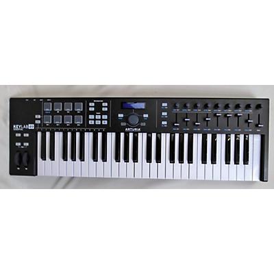 Arturia Keylab Essential 49 MIDI Controller