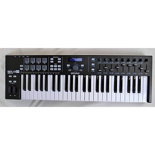 Keylab Essential 49 MIDI Controller