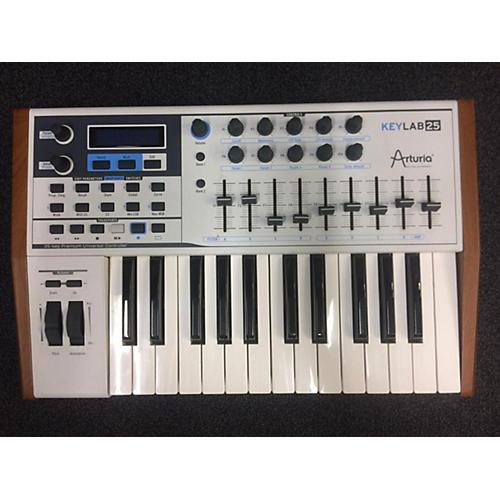 Keylab MKII 25 Key MIDI Controller