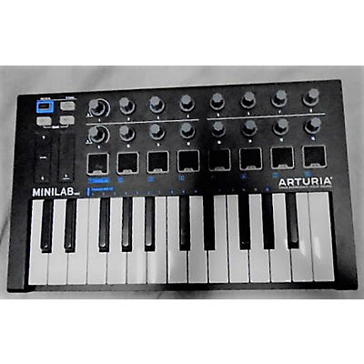 Arturia Keylab MKII 25 Key MIDI Controller