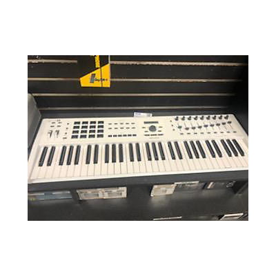 Arturia Keylab MKII 61 Key MIDI Controller