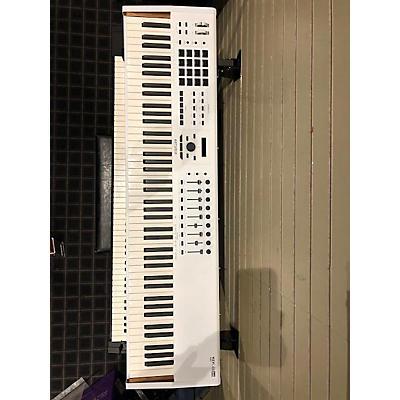 Arturia Keylab MKII 88 Key MIDI Controller