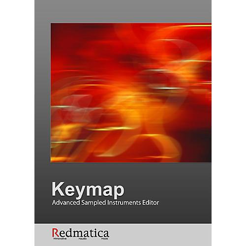 Redmatica Keymap 1.5