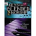Word Music Keys For Blended Worship Book thumbnail