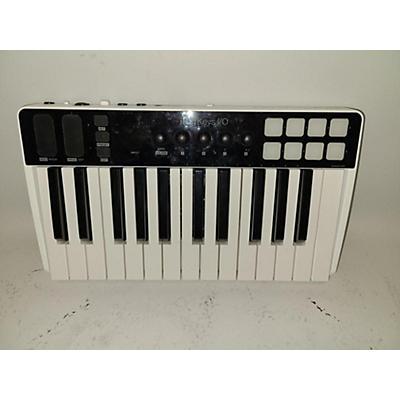 IK Multimedia Keys I/o MIDI Utility