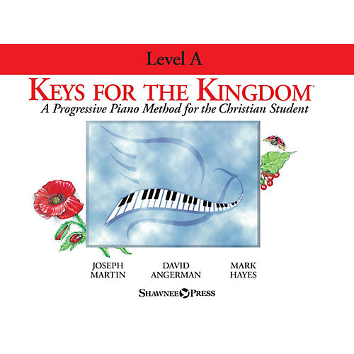 Hal Leonard Keys for the Kingdom (Level A Method Book)