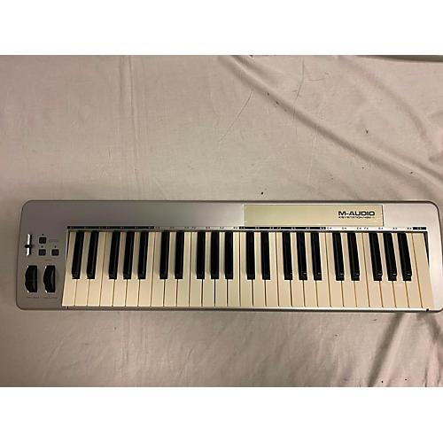 Keystation 49 Key MIDI Controller