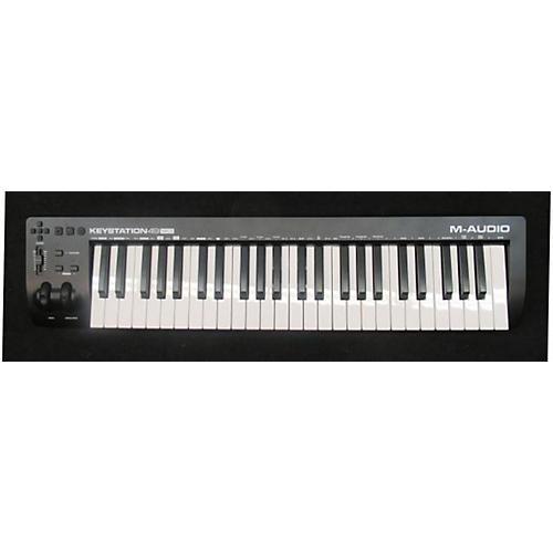 Keystation 49 Mk3 MIDI Controller
