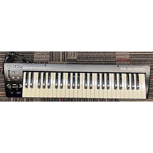 Keystation 49ES MIDI Controller