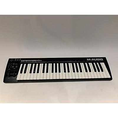 M-Audio Keystation 49ES MIDI Controller