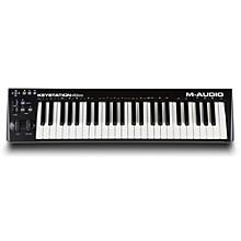 M-Audio Keystation 49es Black with Ableton Lite