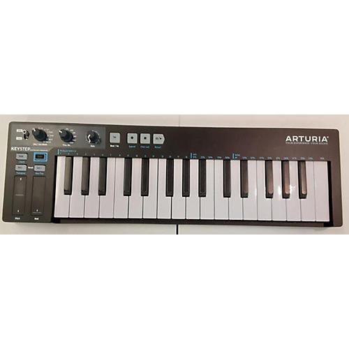 Keystep MIDI Controller