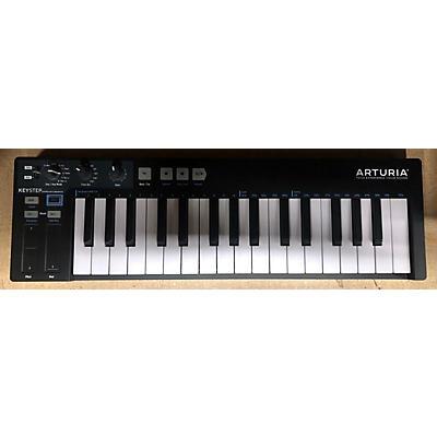 Arturia Keystep MIDI Controller
