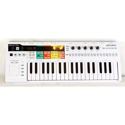 Arturia Keystep Pro MIDI Controller