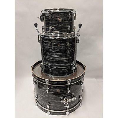 Ludwig Keystone Allstar Drum Kit