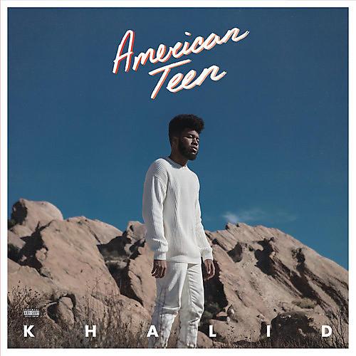 Alliance Khalid - American Teen