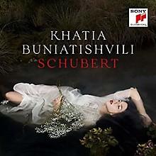 Khatia Buniatishvili - Khatia Buniatishvili Plays