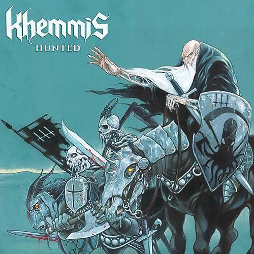 Alliance Khemmis - Hunted