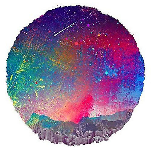 Alliance Khruangbin - Universe Smiles Upon You