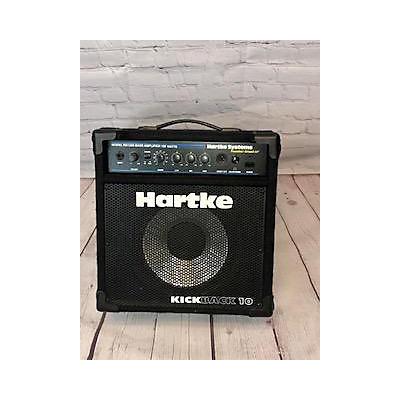 Hartke Kickback 10 Bass Combo Amp