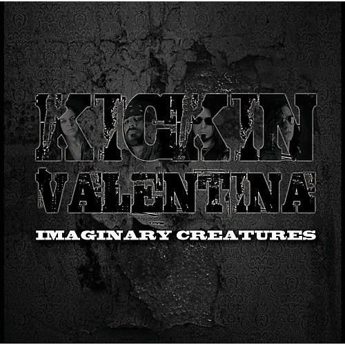 Alliance Kickin Valentina - Imaginary Creatures