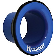 Kickport Bass Drum Sound Enhancer Blue