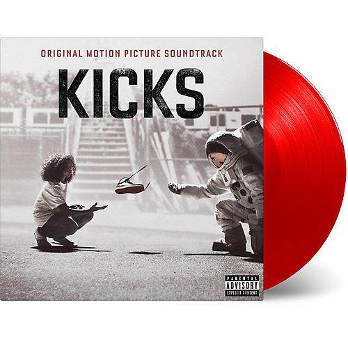Alliance Kicks (original Soundtrack)