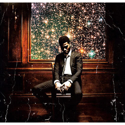 Alliance Kid Cudi - Man On The Moon, Vol. 2: The Legend Of Mr. Rager
