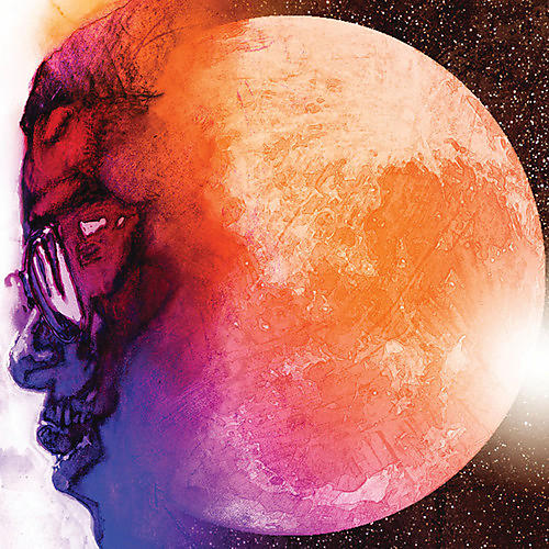 Alliance Kid Cudi - Man on the Moon: The End of Day