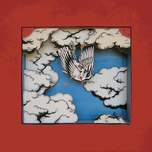 Alliance Kid Dakota - Listen to the Crows As They Take Flight