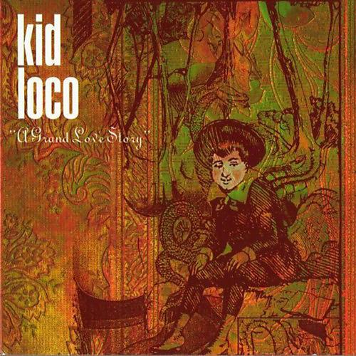 Alliance Kid Loco - Grand Love Story