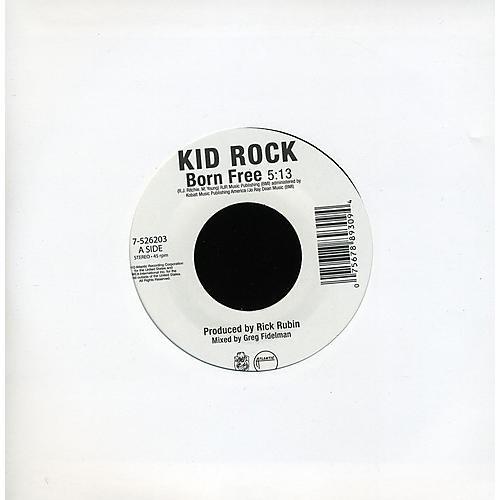 Alliance Kid Rock - Born Free