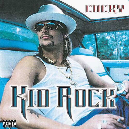 Alliance Kid Rock - Cocky