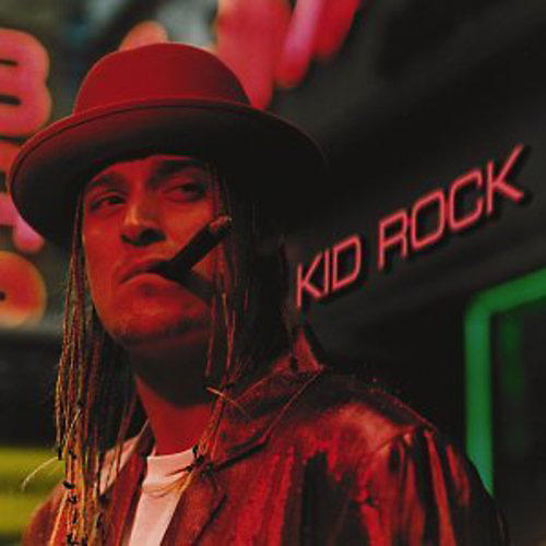 Alliance Kid Rock - Devil Without A Cause (clean) (CD)