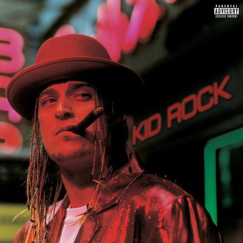 Alliance Kid Rock - Devil Without a Cause