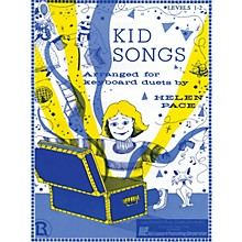 Lee Roberts Kid Songs (Keyboard Duets Levels 1-2) Pace Duet Piano Education Series Composed by Helen Pace