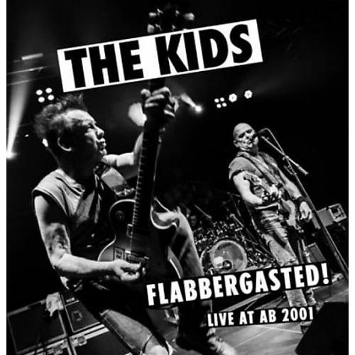 Alliance Kids - Flabbergasted (Live at Ab 2001)