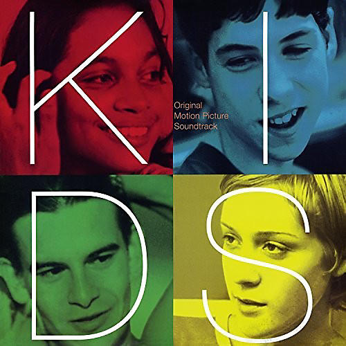 Alliance Kids / O.s.t.