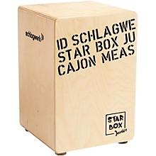 Kids Cajon Star Box