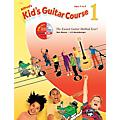 Alfred Kid's Guitar Course 1 Book Enhanced CD & DVD thumbnail