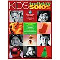 Hal Leonard Kids' Holiday Solos (Book/Online Audio) thumbnail