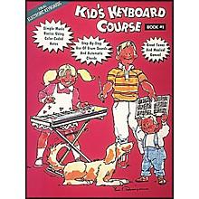 Hal Leonard Kids Keyboard Course Book 1